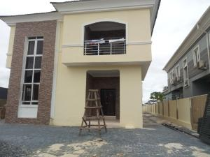 4 bedroom Detached House for rent mayfair garden estate Ibeju-Lekki Lagos