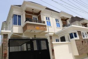 4 bedroom Semi Detached Duplex House for sale Ikota Villa Estate Ikota Lekki Lagos - 2