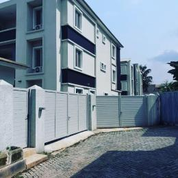 5 bedroom Semi Detached Duplex House for sale . Bourdillon Ikoyi Lagos