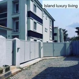 5 bedroom Semi Detached Duplex House for sale Bourdillon Ikoyi Lagos