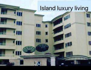 3 bedroom Flat / Apartment for rent Eko Atlantic Victoria Island Lagos