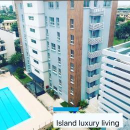 3 bedroom Penthouse Flat / Apartment for rent Ahmadu Bello Way Victoria Island Lagos