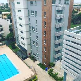 2 bedroom Penthouse Flat / Apartment for rent Eko atlantic Ahmadu Bello Way Victoria Island Lagos