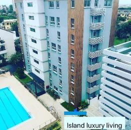 4 bedroom Penthouse Flat / Apartment for sale Ahmadu Bello Way Victoria Island Lagos