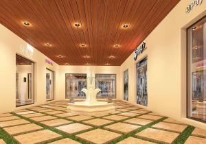 1 bedroom mini flat  Show Room Commercial Property for rent Fola osibo Lekki Phase 1 Lekki Lagos