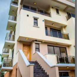 3 bedroom Flat / Apartment for sale 5 mins drive from Ikoyi club Ikoyi Lagos