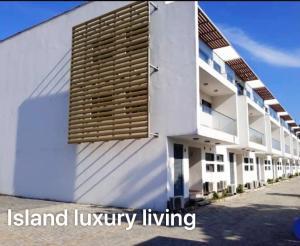 5 bedroom Terraced Duplex House for sale Victoria Island Extension Victoria Island Lagos
