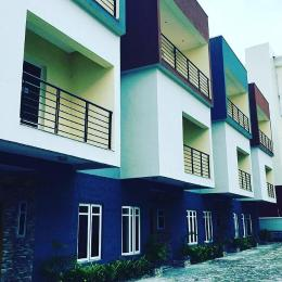 4 bedroom Terraced Duplex House for sale . Parkview Estate Ikoyi Lagos