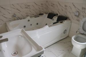 4 bedroom Semi Detached Duplex House for sale Chevy View Estate Lekki Phase 2 Lekki Lagos