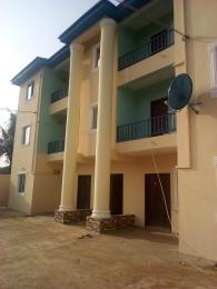 2 bedroom Shared Apartment Flat / Apartment for rent Igando Igando Ikotun/Igando Lagos