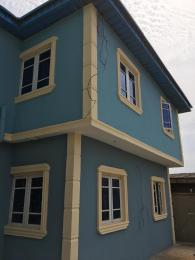 2 bedroom Self Contain Flat / Apartment for rent Liasu road  council idimu Lagos council Egbe/Idimu Lagos