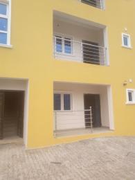 2 bedroom Flat / Apartment for rent Family worship  Wuye Abuja