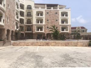 3 bedroom Massionette House for rent Babana Island, Ikoyi Banana Island Ikoyi Lagos