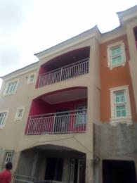 3 bedroom Studio Apartment Flat / Apartment for rent Egbeda Isheri Egbe/Idimu Lagos