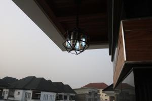 5 bedroom Detached Duplex House for sale Ikota Villa Estate Lekki Phase 2 Lekki Lagos