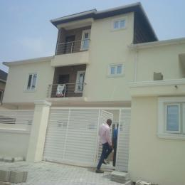 5 bedroom House for rent By Conoil Ikate Lekki Lagos - 0