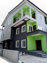 5 bedroom Semi Detached Duplex House for rent Horizon 2 Lekki Gardens Ikate Lagos Ikate Lekki Lagos