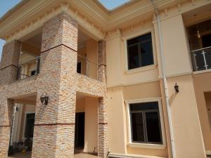 5 bedroom Semi Detached Duplex House for rent Jahi Abuja