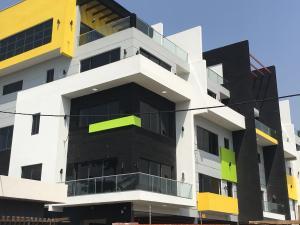 5 bedroom Terraced Duplex House for sale Off Queens Drive, Ikoyi Old Ikoyi Ikoyi Lagos - 7