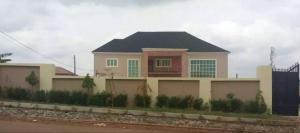 8 bedroom House for sale Thinkers corner, Enugu. Enugu Enugu