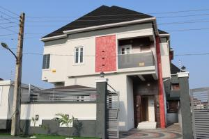 5 bedroom Detached Duplex House for sale Bera Estate, Chevron Lekki Lagos