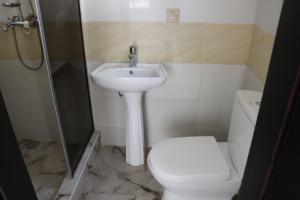 4 bedroom Semi Detached Duplex House for sale Orchid Estate, By Chevron Lekki Lagos