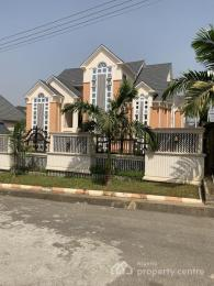 6 bedroom Detached Duplex House for sale  Off 69 road, gwarimpa Gwarinpa Abuja