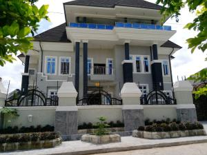 6 bedroom Detached Duplex House for sale Zone 3, Abuja Wuse 2 Abuja