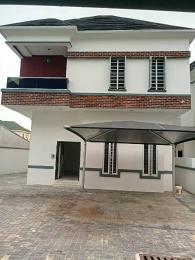 4 bedroom Detached Duplex House for sale Before Agungi, Igbo Efon and few minutes before Chevron. Osapa london Lekki Lagos