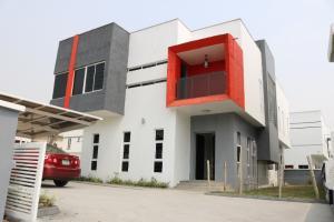 4 bedroom Detached Duplex House for sale Ikota Villa Estate Ikota Lekki Lagos