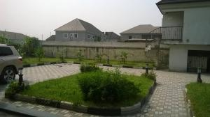 5 bedroom Detached Duplex House for sale Off Peter Odili Road,  Port Harcourt Rivers