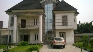 5 bedroom Detached Duplex House for sale Off Peter Odili Road,  Port Harcourt Rivers