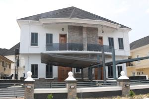 4 bedroom Semi Detached Duplex House for sale Megamound Estate Lekki Lagos
