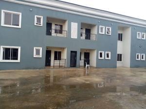 1 bedroom mini flat  Mini flat Flat / Apartment for rent Fagba  Iju Agege Lagos