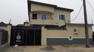 1 bedroom mini flat  Mini flat Flat / Apartment for rent Mobil Road Ajah Lagos