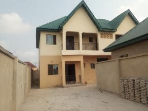 1 bedroom mini flat  Flat / Apartment for rent elemoro Lakowe Ajah Lagos