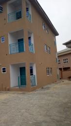 1 bedroom mini flat  Flat / Apartment for rent road 2 Thomas estate Ajah Lagos
