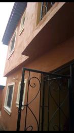 1 bedroom mini flat  Mini flat Flat / Apartment for rent Igando Igando Ikotun/Igando Lagos