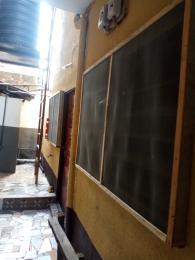 1 bedroom mini flat  Flat / Apartment for rent ogba off college road adeyeri street. Ifako-ogba Ogba Lagos