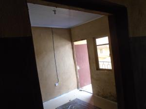 1 bedroom mini flat  Flat / Apartment for rent off ojuelegba by nathan Ojuelegba Surulere Lagos