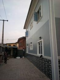 1 bedroom mini flat  Mini flat Flat / Apartment for rent Lagoon estate Ogudu-Orike Ogudu Lagos