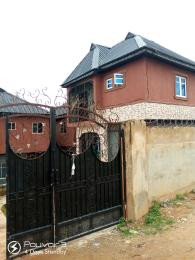 1 bedroom mini flat  Mini flat Flat / Apartment for rent Odutola Estate off Command road by ile-eja bus stop Abule Egba Abule Egba Lagos