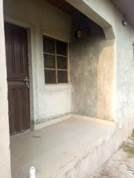 1 bedroom mini flat  Flat / Apartment for rent ona osa Bogije Sangotedo Lagos