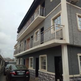 1 bedroom mini flat  Mini flat Flat / Apartment for rent Anipupo street off Oyatogun street via Excellence hotel b/stop, ogba Ogba Bus-stop Ogba Lagos