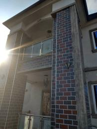 1 bedroom mini flat  Mini flat Flat / Apartment for rent Moscow Estate, Ahmadiya  Ojokoro Abule Egba Lagos