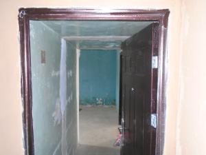 1 bedroom mini flat  Mini flat Flat / Apartment for rent Off western avenue, Alaka Estate Surulere Lagos