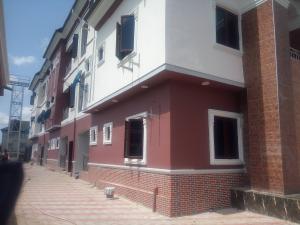 1 bedroom mini flat  Flat / Apartment for rent Amuwo-Ago bridge Apple junction Amuwo Odofin Lagos