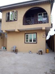 1 bedroom mini flat  Mini flat Flat / Apartment for rent . Abule Egba Abule Egba Lagos