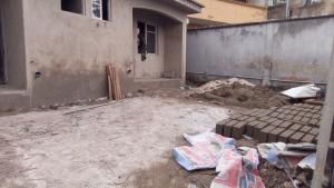 1 bedroom mini flat  Mini flat Flat / Apartment for rent Off Ojo street Akoka Akoka Yaba Lagos