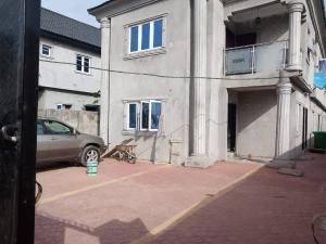 1 bedroom mini flat  Mini flat Flat / Apartment for rent New Oko Oba Oko oba Agege Lagos